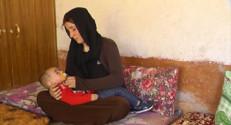 Le 13 heures du 2 octobre 2014 : Irak: des femmes r�ites en esclavage par l%u2019Etat islamique racontent leur calvaire - 549.348