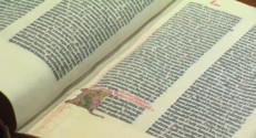 Le 20 heures du 24 novembre 2014 : Plongez au c%u0153ur de la Biblioth�e nationale de France et de ses tr�rs - 1860.680245361328