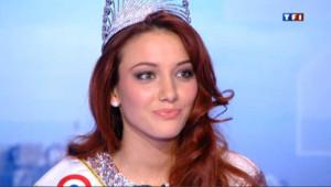 Miss France 2012 : la belle engagée