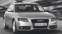 AUDI A4 Avant 2.0 TDIe 136 DPF Attraction - 2010