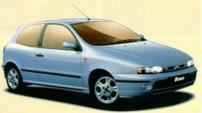 FIAT Bravo 1.4i 12V S - 1995