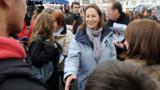 Législatives : Royal, la battante, joue très gros à La Rochelle