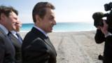UMP : le Conseil constitutionnel saisi sur la double casquette de Sarkozy ?