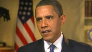 Barack Obama sur CNN (3 février 2009)