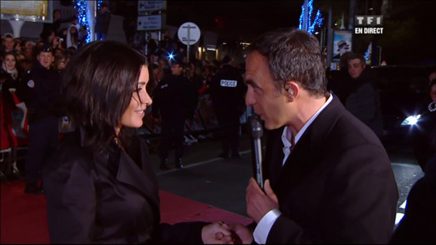 Jenifer - NRJ Music Awards 2013