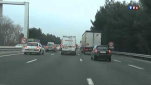 L'autoroute A9 (image d'illustration)