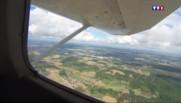 Le co-avionnage, la voltige à moindre coût