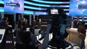 """Les coulisses de """"En direct avec les Français"""" à J-1 du grand oral de Hollande"""
