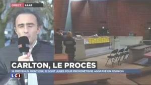 """Procès du Carlton : """"Nous ne jugeons pas un homme, DSK, mais quatorze personnes"""""""