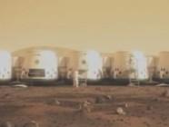 Projet MarsOne