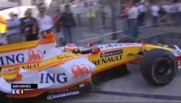 Renault a racheté l'écurie Lotus et revient en Formule 1 en 2016