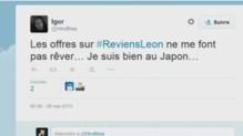 Reviens Léon 2
