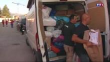 Séisme en Italie : les initiatives solidaires se multiplient pour aider les victimes