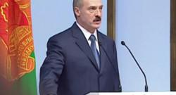 TF1/LCI Loukachenko prête serment