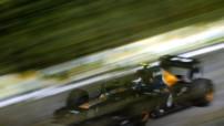 F1 GP Brésil 2012 Caterham Petrov