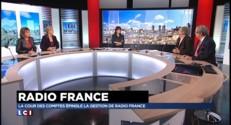 """Grève à Radio France : """"Ce n'est pas à la Cour des comptes d'organiser les rédactions"""""""