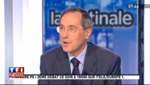 """Guéant: Sarkozy n'est """"concerné par aucune affaire judiciaire"""""""