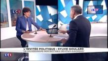L'invitée politique de Renaud Pila : Sylvie Goulard