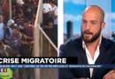 """Migrants : """"Ils sont prêts à risquer leur vie pour"""" rallier l'Europe"""