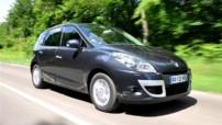 Photo 6 : Essai Renault Scénic : plaisir partagé