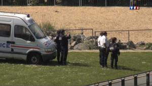 Sept policiers blessés lors d'un home-jacking par des mineurs