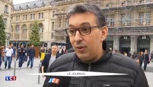 SNCF : 2 TGV sur 3, 4 Intercités sur 10 prévus mercredi