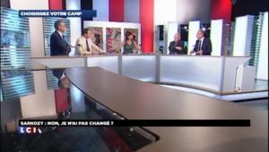 """Yann Galut, député PS : """"On a assisté à un vrai show à la Nicolas Sarkozy"""""""