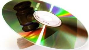 cd multimedia P2P