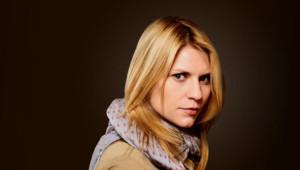Claire Danes dans la saison 3 de Homeland