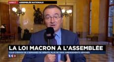 """Hollande bashing : Mariton appelle l'UMP à """"trouver un nouveau discours d'opposition"""""""