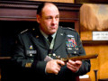 James Gandolfini dans le film In the Loop