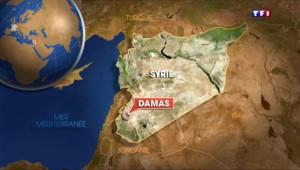 L'Elysée annonce les premières frappes françaises en Syrie