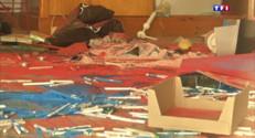 Le 20 heures du 3 août 2015 : Ecole saccagée à Melun : le manque d'occupation et d'ennui à l'origine ? - 116
