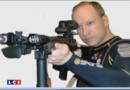 Norvège Behring Breivik