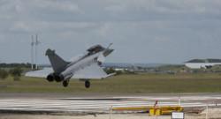 Rafale de l'armée de l'air