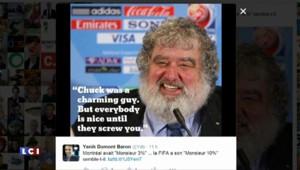 Soupçons de corruption à la FIFA : Chuck Blazer, la taupe au coeur de l'affaire ?