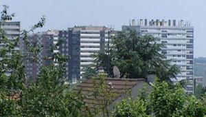 TF1/LCI : Cité de Fontenay-sous-Bois