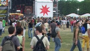 TF1 LCI solidays festival sida