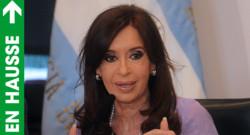 Archives : Cristina Kirchner, le 11/2/15