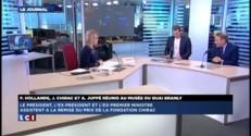 Chirac : Jacques et Bernadette, un couple compliqué