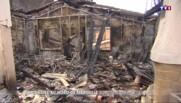 Incendies dans le Sud : la situation des sinistrés une semaine plus tard