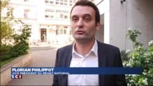 """Intervention de Hollande : """"Sur l'emploi, c'était le néant absolu"""", juge Philippot"""