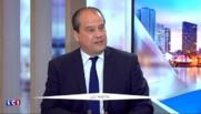 """Polémique autour des attentats : """"Le débat français est minable"""", selon Cambadélis"""