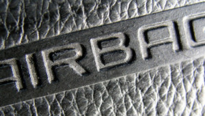 Un airbag
