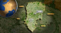 Aisne LAON
