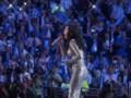 Investiture démocrate : Katy Perry fait le show pour Hillary Clinton