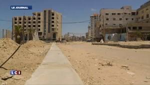 Israël se prépare à intensifier son offensive terrestre sur Gaza