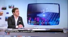 """La France a un incroyable talent : M6 """"en pleine réflexion"""""""