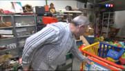 Le 13 heures du 7 novembre 2013 : Un atelier Emma�s pour remettre les jouets en �t avant No�- 1620.6570000000002