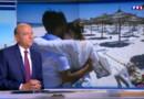 """Le 20 heures du 30 juin 2015 : Alain Juppé sur TF1 : """"Le terrorisme nous a déclaré la guerre"""" - 1776"""